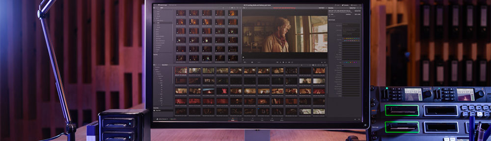 Why I want to switch to DaVinci Resolve 15 | Bald Nerd